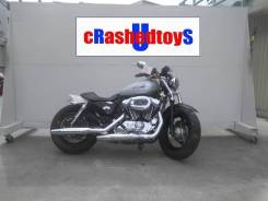 Harley-Davidson Sportster Forty-Eight XL1200X, 2011