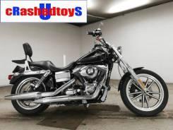 Harley-Davidson Dyna Low Rider FXDLI 11404, 2009