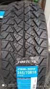 FORTUNE FSR-302, 245/70R16