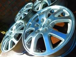 Оригинальный комплект литья R16, «Honda»