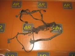 Проводка двигателя SsangYong Actyon Sports QJ 2008 D20DT