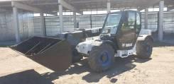 Bobcat T3571, 2008