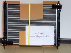 Радиатор Nissan JUKE / Tiida 11-18г