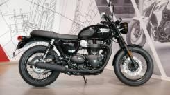 Triumph Bonneville T100, 2020