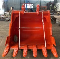 Ковш Усиленный для Doosan DX420 2,2м2