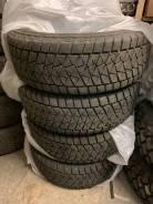 Bridgestone Blizzak DM-V2, 275/65R18