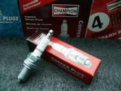 Лодочные моторы. Свеча зажигания Champion = DCPR7E, XU22EPR-U,