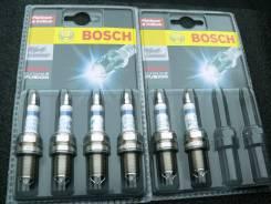 Комплект Платина Иридиевых Свечей зажигания Bosch=BKR6EKPB-11, PK20TR11