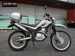 Yamaha XT 250 SEROW, 2005