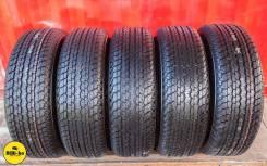 1599 Bridgestone Dueler H/T 840 ~8,5-9,5mm (90%), 255/70R18