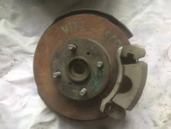 Ступица передняя правая Toyota Vitz SCP90. KSP90. Toyota Belta. SCP90
