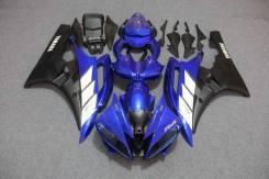Продам комплект пластика для Yamaha YZF-R6 2006-2007