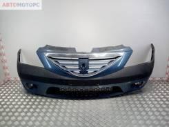 Бампер передний Dacia Logan 2007 (Универсал)