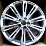 Алюминиевый диск хром Verona 19 3G0601025R88Z OA