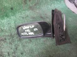 Продам Зеркало Toyota Prius 2006 Япония, левое NHW20, 1Nzfxe