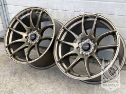 Новые Work Emotion Cr-kiwami - Matt Bronze- [BaikalWheels]