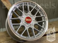 Новые BBS RS2 - Silver- [BaikalWheels]