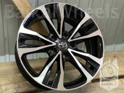 Новые Toyota Camry/Rav4 [BaikalWheels]