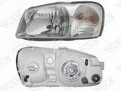 Фара Hyundai Accent 00-06/Accent(Тагаз) 01- [TG-221-1116L-LD-EM]