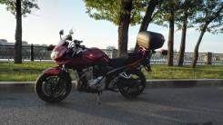 Suzuki GSF 650 Bandit, 2007