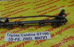 Регулятор давления топлива Toyota Caldina Toyota Caldina 1993