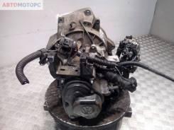КПП – робот Volkswagen Lupo 2001, 1.2 л, дизель (FLE)