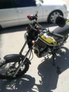 Yamaha XG250 Tricker, 2005