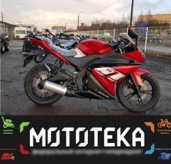 Motoland R1 250 Мототека, 2019