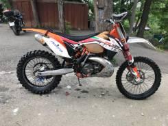 KTM 300 EXC Six Days, 2014