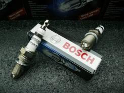 (4 электрода) Свеча зажигания Bosch Super 4=IKR7D, IKR7B, IXU22C,