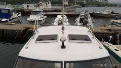 Продам корпус катера Miyama MF 240