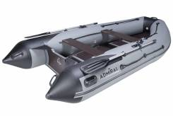 Надувная лодка Адмирал (Admiral) 340 Sport Lite