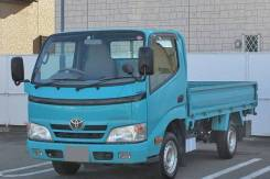 Toyota ToyoAce, 2010