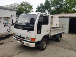 Сдам в аренду грузовик Nissan Atlas 1,250 T 2500руб/сут