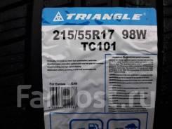 Triangle AdvanteX TC101, 215/55 R17 2020г.