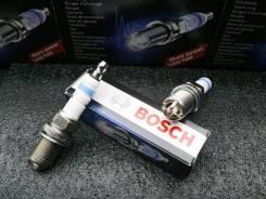 (4 электрода) Свеча зажигания Bosch Super 4 = IK22, BKR7EIX,
