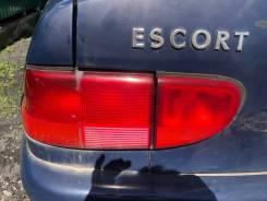 Ford Escort, 1994