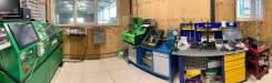 Common Rail, диагностика и ремонт форсунок, ТНВД - рядных, электронны