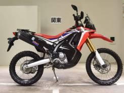 Honda CRF 250, 2018