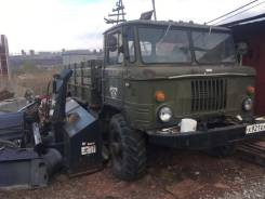 ГАЗ 66-02, 1978