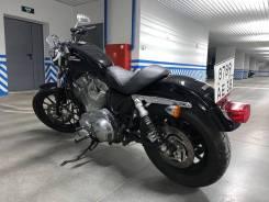 Harley-Davidson Sportster 883 XL883, 2008