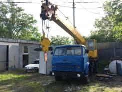 Ивановец КС-3577-3, 1990