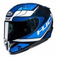 Шлем HJC RPHA 11 Scona MC2