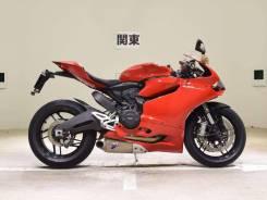 Ducati Superbike 899 Panigale, 2014