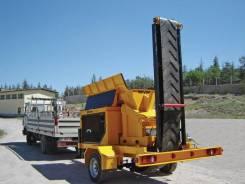 Щековая дробильная установка JC 0535-R