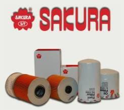Фильтр масляный C1809 sakura C1809 в наличии