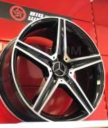 Диски новые R19 5x112 на Mercedes