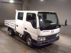 Грузовик Mazda Titan двухкабинник