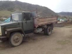 ГАЗ-САЗ-3507, 1993