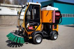 Многофункциональная машина SweepeR